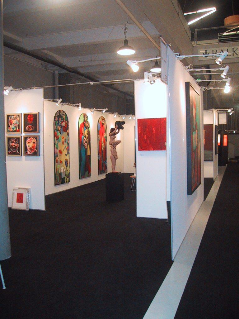 ArtForum København