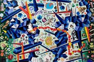 Køb malerier online